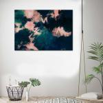 The Baggy Greens - Canvas Print