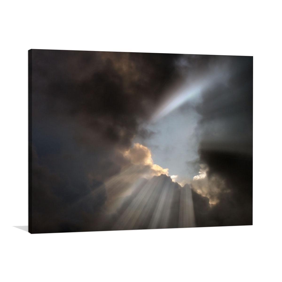 Diamond sky canvas print buy australian made canvas print for Buy canvas prints online