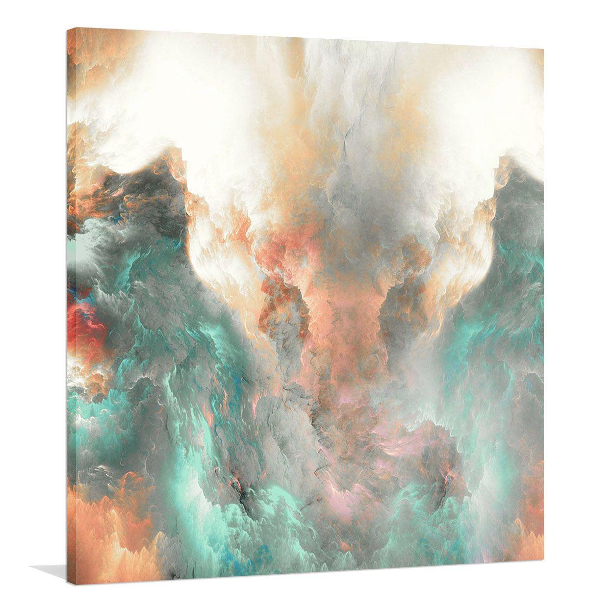 Peerless horizons 4 canvas print buy australian made for Buy canvas prints online