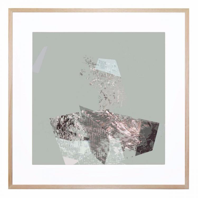 Time Pond | United Interiors | Buy Australian Made Framed Prints