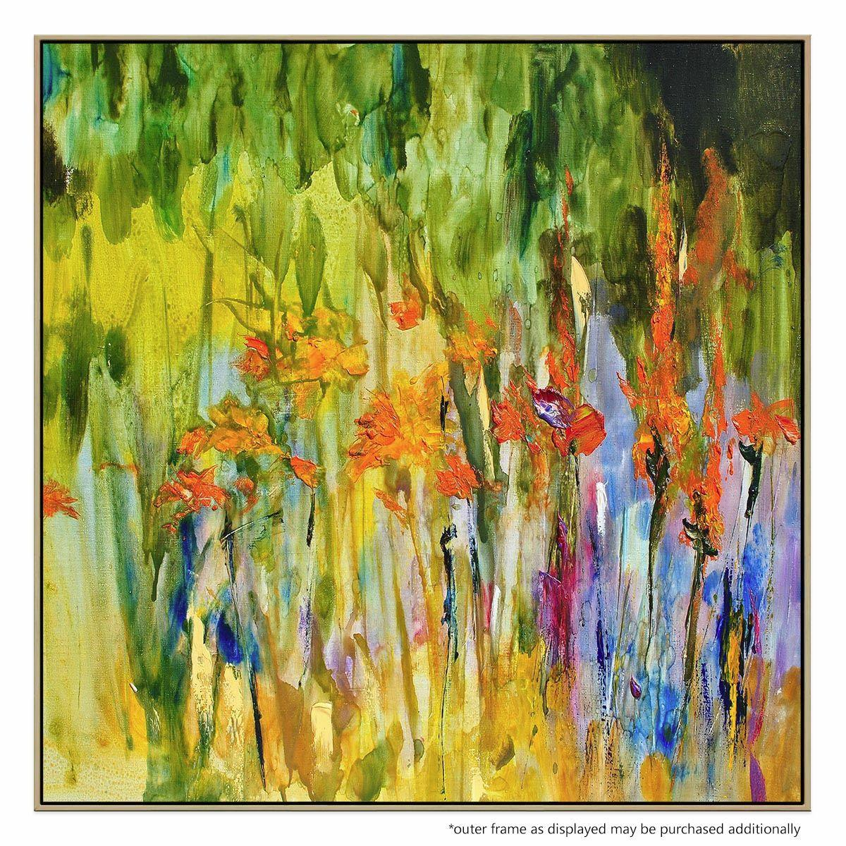 Forest Den\' - Buy Wall Art Online | United Interiors