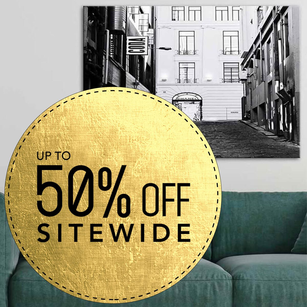 Buy Canvas Art Online   Modern Canvas Paintings & Prints For Sale Online