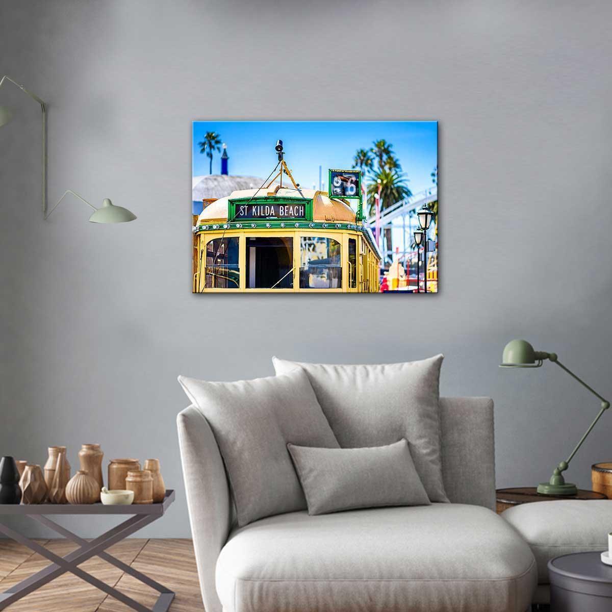 Melbourne Artwork
