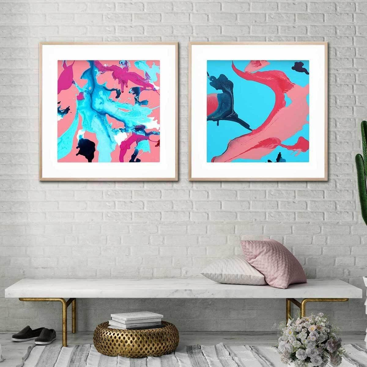 Framed Prints Online | Buy Framed Prints Online, Shipped Across ...
