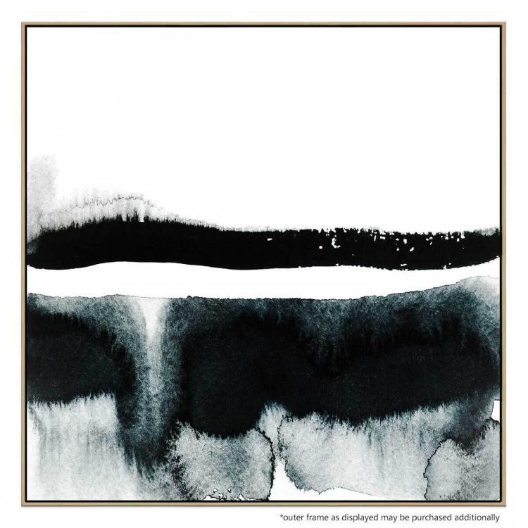 Jaxon - Canvas Print