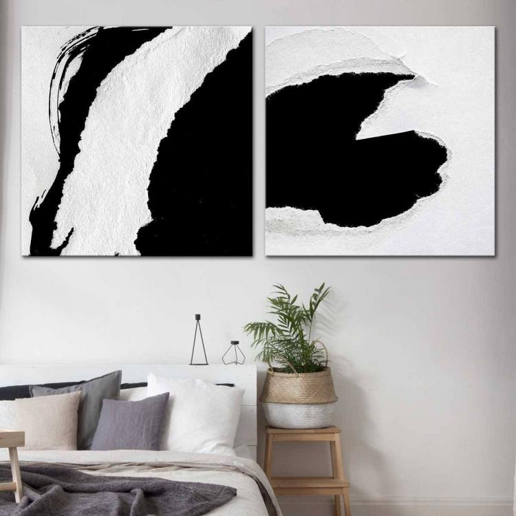 Mono X - Mono Y - Canvas Print