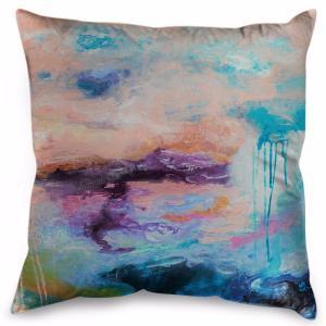 Temperature Rising - Cushion
