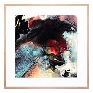 Stratospheric - Framed Print