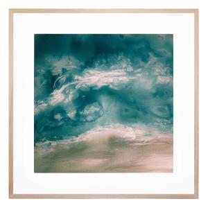 Shorehavan - Framed Print