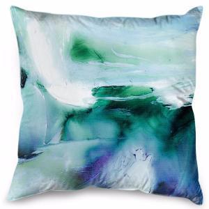 Screaming Sea - Cushion