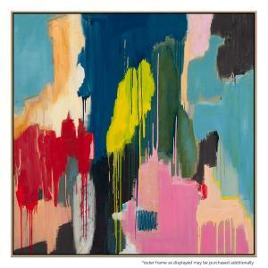 Emerge - Painting