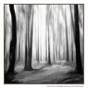 Forest Floor - Painting