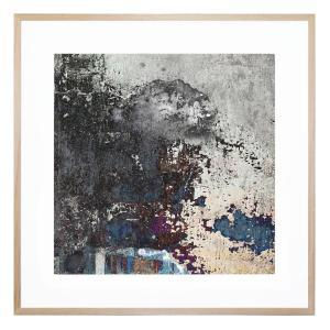 Books of Clouds - Framed Print