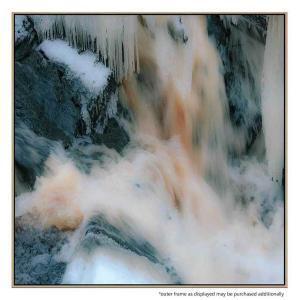 Falls Creek - Canvas Print
