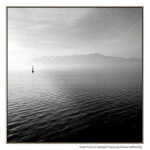 Sailing Boat - Canvas Print