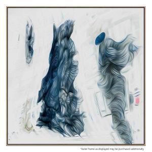 Fleurir - Canvas Print