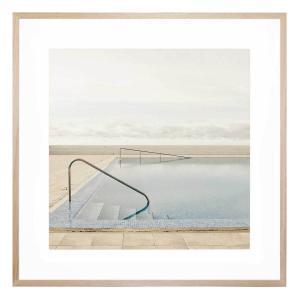 Seef - Framed Print