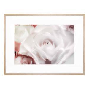 Fleur Papier - Framed Print