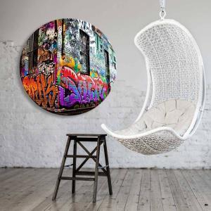 Hosier 1 - Acrylic Art