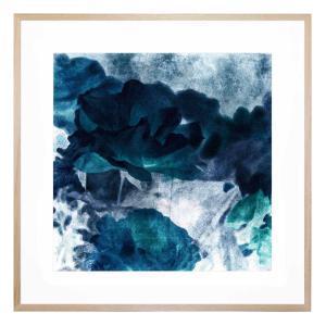 Astrids Circle - Framed Print