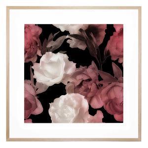 Desideri - Framed Print