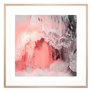 Aperto Solo - Framed Print