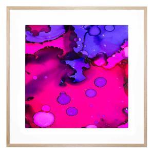 Bubblegum - Framed Print