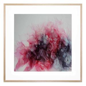 Bad Romance - Framed Print