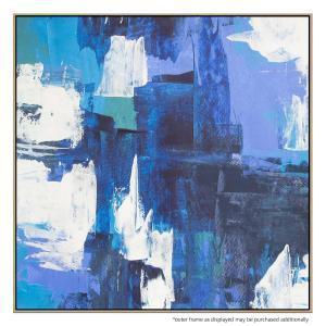 La Casa Azul - Painting