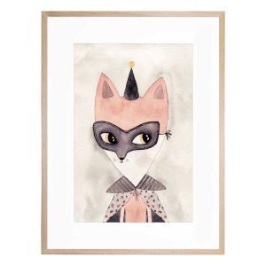 Gwen - Framed Print