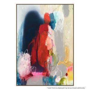 Free Spirit - Painting