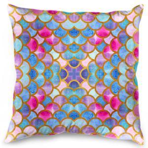 Pretty Placoid  2 - Cushion