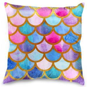 Pretty Placoid  - Cushion