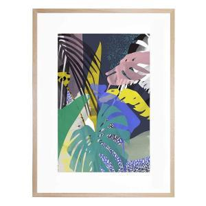 Jungle Fever - Framed Print