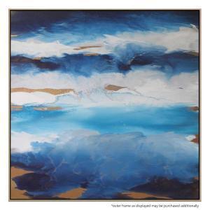 I'm on Cloud 9 - Painting