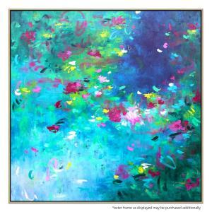 Romantic By Nature - Painting