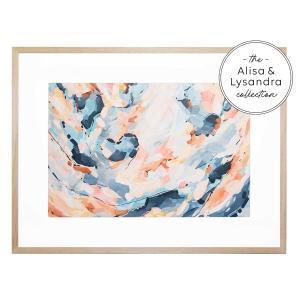 Embrace - Framed Print