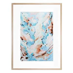 Restore - Framed Print