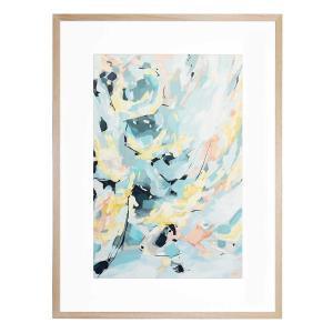 Sunshine At Last - Framed Print