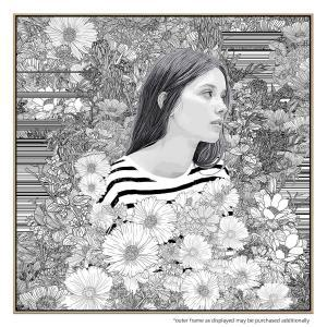 Lovely Whisper - Canvas Print