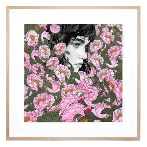 How I Feel - Framed Print