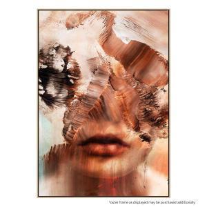 Beautiful Decay - Canvas Print