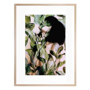 In Bloom - Framed Print