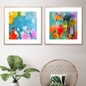 Any Wonder / Soul Deep - Framed Print