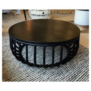 Aikko Coffee Table Black