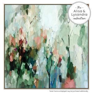 Natural Melodies - Canvas Print