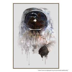 Astronaut - Canvas Print