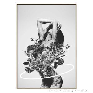 Be Slowly - Canvas Print