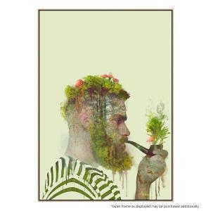 Bloom - Canvas Print