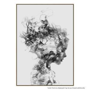 Dissolve Me - Canvas Print